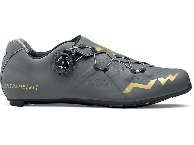Northwave Extreme GT Miehet kengät , harmaa